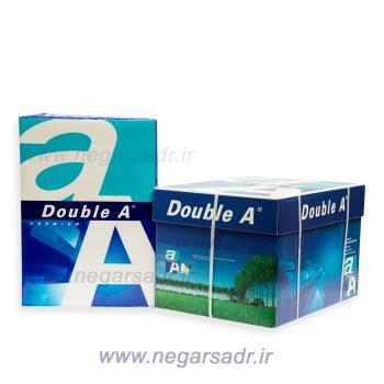 دبل ا Double A A3